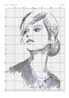 × Вышивание ♥ крестиком × | VK