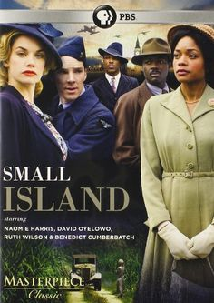 Masterpiece Classic: Small Island PBS http://www.amazon.com/dp/B003CP1T50/ref=cm_sw_r_pi_dp_n2MKub0SP8C77