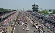 Indy 500.