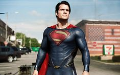 Today in inappropriate 'Henry Cavill is Hot' tweets… | EW.com