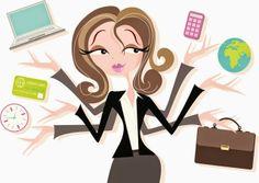 O mito do profissional multitarefa - Empresa JR FAJESU