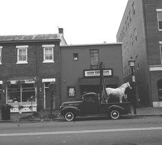 #oldtown #alexandria #virginia #new2dc www.new2dc.tumblr.com