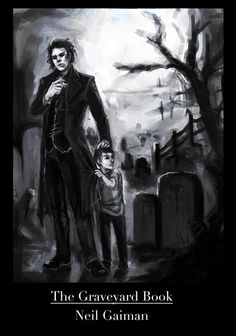 Graveyard Book- Silas and Bod by Moonlight-Mage-Shiro on DeviantArt The Graveyard Book, Dreams And Nightmares, American Gods, Neil Gaiman, Love Book, Remus Lupin, Book Art, Sirius Black, Literature
