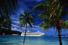 ✔ Take a cruise to the Mexican Riviera ✔Take a cruise in the Caribbean Done! ✔Take a cruise in the Greek Isles Done ✔Take a cruise in the English Channel and Scandinavia Done. Bahamas Cruise, Caribbean Cruise, Cruise Vacation, Dream Vacations, Vacation Spots, Honeymoon Cruise, Dream Trips, Cruise Travel, Royal Caribbean