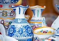 Modra - Modra ceramics is one of the most famous symbols of Slovak culture… Bratislava, Free Online Jigsaw Puzzles, Heart Of Europe, Central Europe, My Heritage, Pottery, Culture, Traditional, Czech Republic