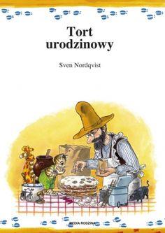 Tort urodzinowy - Wydawnictwo Media Rodzina - Książki, Audiobooki, eBooki
