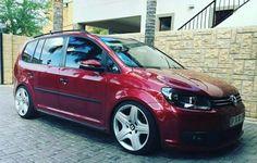 Volkswagen Touran Volkswagen Touran, Seat Alhambra, Vw Sharan, Camper, Vans, Vehicles, Model, German, Golf