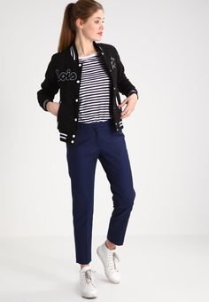 Jeans Bomber Black best LOIS Buy price at woman for jacket 1xa1Twdn