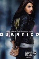 Watch Quantico