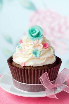 Imagen 7 Cupcakes Para Bodas La Alternativa Perfecta A Tradiconal  cakepins.com