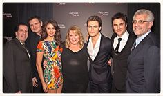 The Vampire Diaries | Celebrating 100 episodes