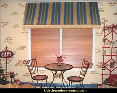Image result for decorate my kitchen bistro style