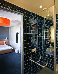 Hoxton Hotels... designers take over!