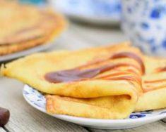 Crêpes bretonnes minceur au caramel au beurre salé : http://www.fourchette-et-bikini.fr/recettes/recettes-minceur/crepes-bretonnes-minceur-au-caramel-au-beurre-sale.html