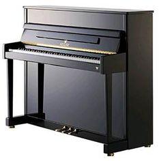 Piano droit SEILER 116 PRIMUS NV