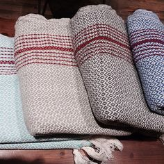 KALKAN model - Handloomed Turkish towels (pestemal) perfect for home, beach, pool, spa or sport activities. 100%cotton, natural colors only. Size 100x200cm. Light and fast drying. Extremely soft. The more you wash it the softer it gets! Many color shades available.  Price €26/$28. Contact by inbox for any inquiry. #beach #towels #handloomedtowels #naturalcolors #beautiful #summer #plage #turkishproducts #atmosphereturque #madeinturkey #eshop #hamam #pestemal #peshtemal #turkishtowels #fouta…
