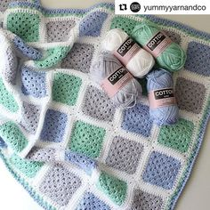 #Repost @yummyyarnandco with @repostapp ・・・ Another lovely customer make by Louise. Baby blanket crocheted with the super soft Heirloom 100% cotton - available online and in store #yoursinyarn Robyn xxx #yummyyarnandco #yummyyarn #iloveyarn #yarnaddict #ilovedubbo #centralwestnsw #yarnshop #yarnstore #online #onlineyarn #crochetersofinstagram #knittersofinstagram #heirloomcotton