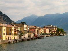 gargnano (italy)