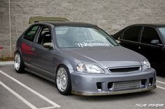 #1998! #Honda #Civic #Boost #Turbo #Jdm #Ek #Import #Tuner #SIR #Integra #Acura #DeepDish #Stance #HellaFlush Check out our website! http://vteckickedinyo.com/myblog/ Our photo Gallery: http://vteckickedinyo.com/myblog/photo-gallery/ And like our Facebook page! https://www.facebook.com/davteckickedinyo