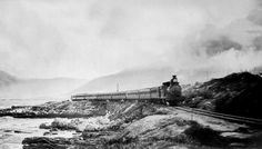 These 21 Awesome Old Black and White Photos Of Cape Town Will Make You Feel Nostalgic - Cape Town is Awesome South African Railways, Before We Go, Family Photo Album, Historical Pictures, Old Photos, Vintage Photos, Cape Town, Paris Skyline, Beautiful Places