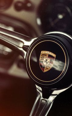 Porsche, behind the wheel - Shared by The Lewis Hamilton Band…