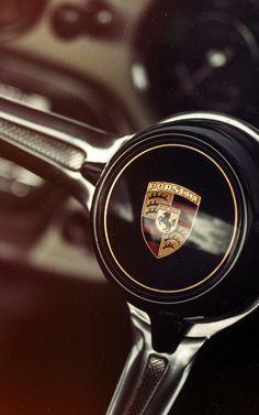 Porsche, behind the wheel - Shared by The Lewis Hamilton Band - www.lewishamiltonmusic.com