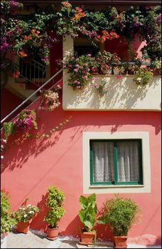 Κερκυρέϊκες ανταύγιες ~ Corfu highlights Greece Art & Architecture