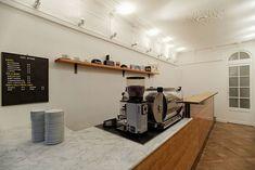 Café Kitsuné, Paris