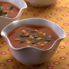 16 slimming soup recipes