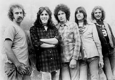 The Eagles *In my opinion, the absolute best band to ever come out of the United States! http://eclipcity.com