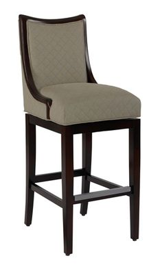 Designmaster Furniture - Bar Height Stool - 03-626-30