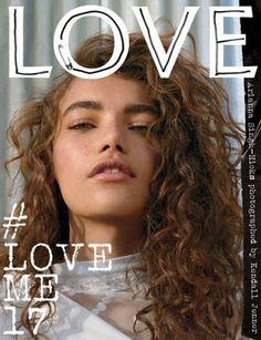 Olhares: Kendall Jenner assina capa como fotógrafa