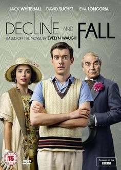 Eva Longoria, David Suchet, and Jack Whitehall in Decline and Fall Jack Whitehall, New Movies, Good Movies, Movies Online, Movies And Tv Shows, 2016 Movies, Watch Movies, Online Games, Period Drama Movies