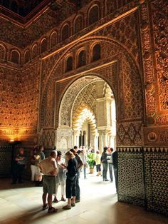 Alcazár - Sevilla, I loved this place, and free admission if you have an international student ID