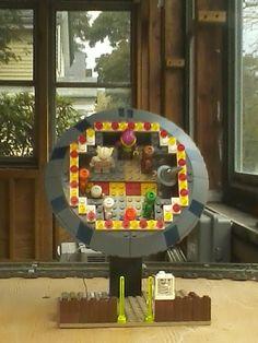 Lego Halloween, Tutorials, Wizards, Teaching