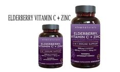 Elderberry Vitamin C Zinc Vitamin D Ginger Immune Support Supplement - MYPROJECTDEALS Ponytail Hairstyles Tutorial, Cool Hairstyles, Elderberry And Zinc, Ginger Vitamins, Vitamin C And Zinc, Physically And Mentally, Bride Gowns, Body Systems, Natural Supplements