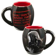 Star Wars Darth Vader 18 Oz. C