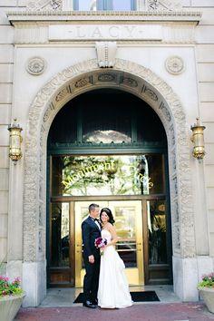 Chuck Carrie Columbia Club Wedding 059 #JPParkerFlowers #FlowerPower