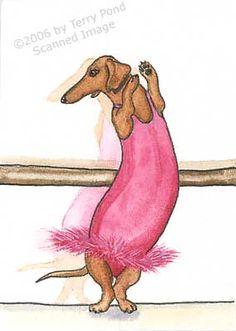 Wiener-Dog.com blog