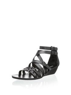 43% OFF Kelsi Dagger Women's Arlington Dress Sandal (Black)