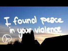 Marshmello ft. Khalid - Silence (lyrics) [handwritten]