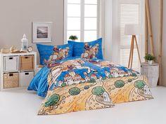 Obliečka Popelák   matejovsky-povleceni.cz Comforters, Duvet Covers, Blanket, Bed, Furniture, Home Decor, Creature Comforts, Quilts, Decoration Home