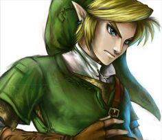 """""""Anakin"""" looking Link"""