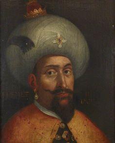 3. mehmet 1595 - 1603