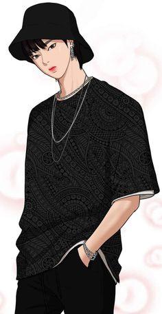 The Secret of Angel - Seojun Bl Webtoon, Webtoon Comics, Handsome Anime Guys, Handsome Boys, Flawless Webtoon, Anime Korea, Ideal Boyfriend, Angel Wallpaper, Anime Outfits