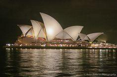 Opera House - Sydney, Australia