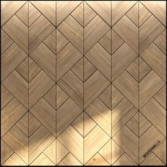 WoodWalls Tulip : wood panels for bedrooms on Behance Wooden Wall Panels, Wooden Walls, Wood Wall Art, Wood Panel Walls, Wall Panel Design, Floor Design, Floor Patterns, Wall Patterns, Motif Art Deco