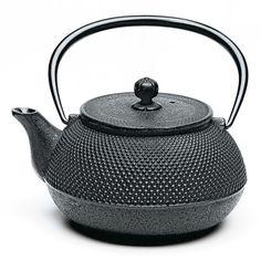 Japanese Arare Teapot