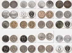 Пробные монеты СССР стоимостью в сотни тысяч и даже миллионы рублей ! ЛЮБАЯ ИЗ ЭТИХ МОНЕТ МОЖЕТ ПРЕВРАТИТЬ ВАС В БОГАЧА ! Подробнее смотрите в блоге ht... - Yarko Coins - Google+