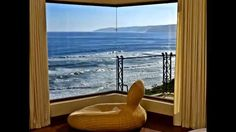 Südafrika Wilderness Villa am Meer